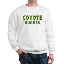Coyote Hugger Sweatshirt
