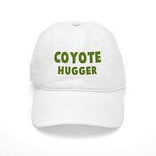 Coyote Hugger Baseball Cap