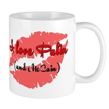 I love Palin (and McCain) in Mug