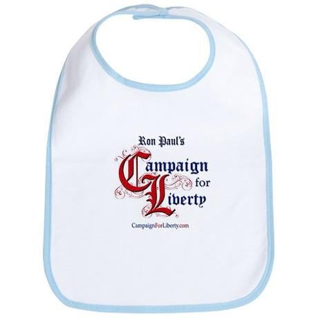 Campaign For Liberty Bib