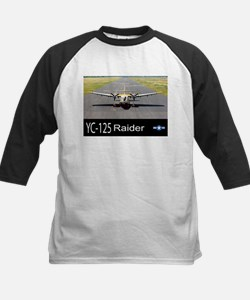 YC-125 Raider Transport Aircraft Tee