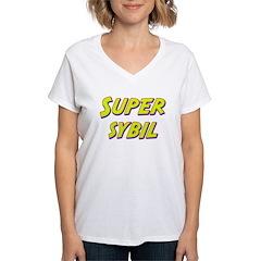 Super sybil Shirt