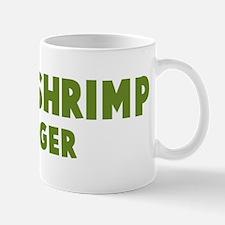 Brine Shrimp Hugger Mug
