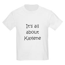 Kaylen T-Shirt