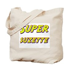 Super suzette Tote Bag
