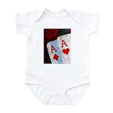 Cute Wpt Infant Bodysuit