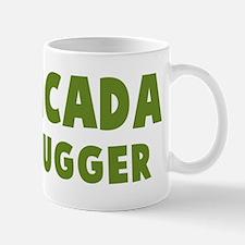 Cicada Hugger Mug