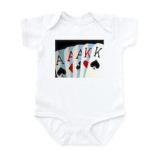 Cool Wpt Infant Bodysuit
