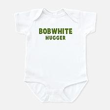 Bobwhite Hugger Infant Bodysuit