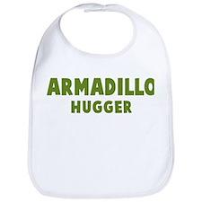 Armadillo Hugger Bib