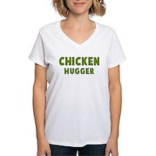 Chicken Hugger Shirt