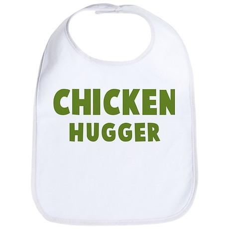 Chicken Hugger Bib