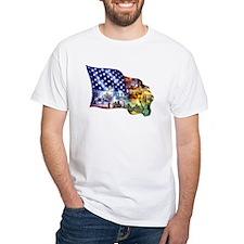 Cute 4th of july mens Shirt