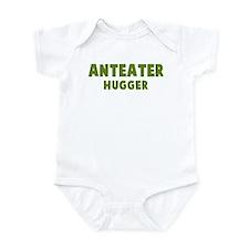 Anteater Hugger Infant Bodysuit