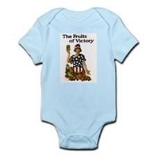 Fruits of Victory Infant Bodysuit