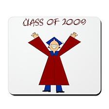 Class of 2009 Mousepad