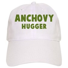 Anchovy Hugger Baseball Cap