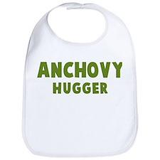 Anchovy Hugger Bib