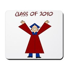 Class of 2010 Mousepad
