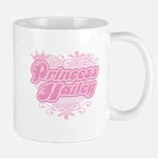 """""""Princess Hailey"""" Mug"""