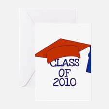 Class of 2010 Greeting Cards (Pk of 10)