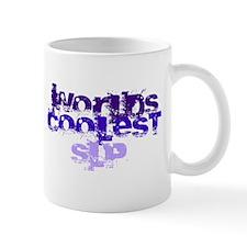 WORLD'S COOLEST SLP Small Mug