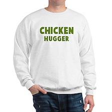 Chicken Hugger Jumper