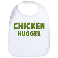 Chicken Hugger Bib
