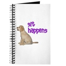 Sit Happens Journal