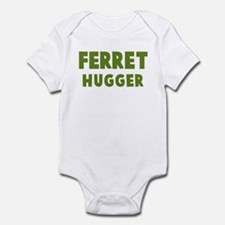 Ferret Hugger Infant Bodysuit