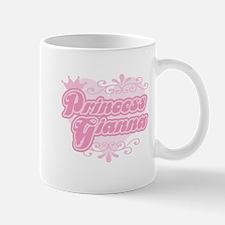 """""""Princess Gianna"""" Mug"""