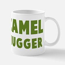 Camel Hugger Mug