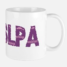 SLPA Mug