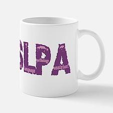 SLPA Small Small Mug