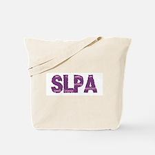 SLPA Tote Bag