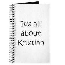 Funny Kristian Journal