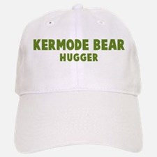 Kermode Bear Hugger Baseball Baseball Cap