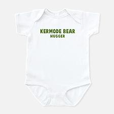 Kermode Bear Hugger Infant Bodysuit