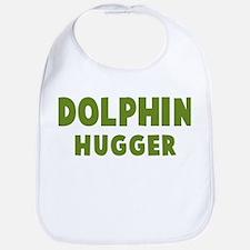 Dolphin Hugger Bib