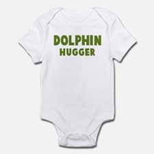 Dolphin Hugger Infant Bodysuit