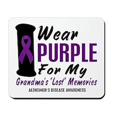 Grandma's Lost Memories 2 Mousepad