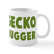 Gecko Hugger Mug