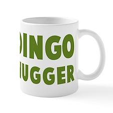 Dingo Hugger Mug
