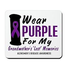 Grandmother's Lost Memories 2 Mousepad