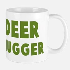 Deer Hugger Mug