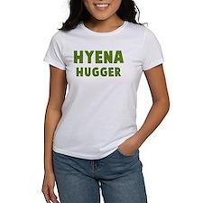Hyena Hugger Tee