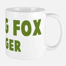 Flying Fox Hugger Mug
