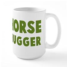 Horse Hugger Mug