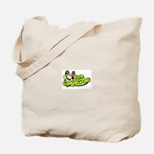 Little Cougar Club Tote Bag