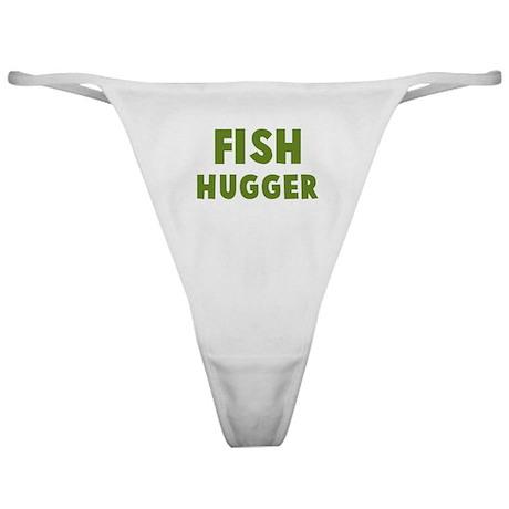 Fish Hugger Classic Thong